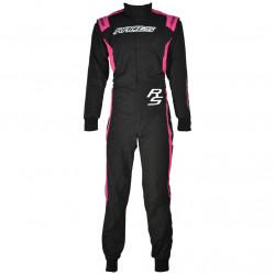 Combinezon RACES EVO II Pink