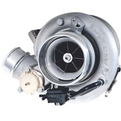 Turbosuflantă BorgWarner EFR 8474 (SuperCore Cast Iron B. Hsg.)