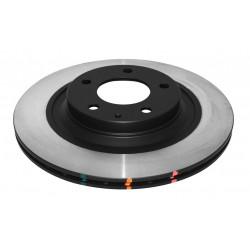 Discuri frână DBA 4000 series - plain