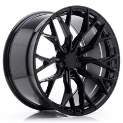 Concaver CVR1 19x8,5 ET45 5x114,3 Platinum Black