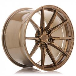 Concaver CVR4 20x10,5 ET15-45 BLANK Brushed Bronze