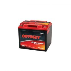 Autobaterie Odyssey EXTREME RACING PC1200, 42Ah, 1200A