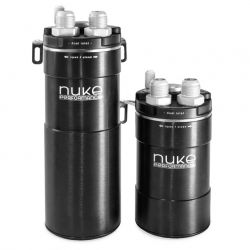 Oil Catch Tank 0,5/ 1L NUKE Performance Competition