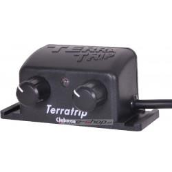 Sistem intercom Terratrip Clubman