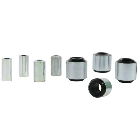 Whiteline Control arm - upper front inner and outer bushing pentru BMW | race-shop.ro