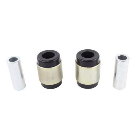 Whiteline Shock absorber - to hub bushing pentru INFINITI, NISSAN | race-shop.ro