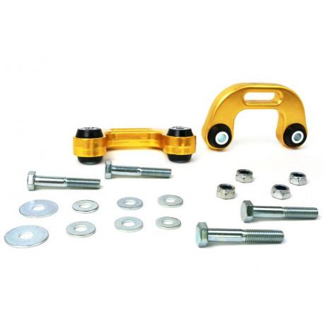 Whiteline Sway bar - link assembly extra heavy duty alloy pentru SAAB, SUBARU | race-shop.ro
