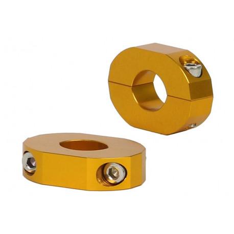Whiteline Universal Sway bar - alloy lateral lock 16mm ID kit | race-shop.ro
