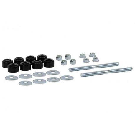 Whiteline Universal Sway bar - link threaded rod | race-shop.ro