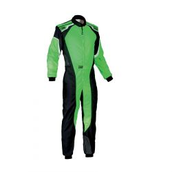 Combinezon copil OMP KS-3, verde