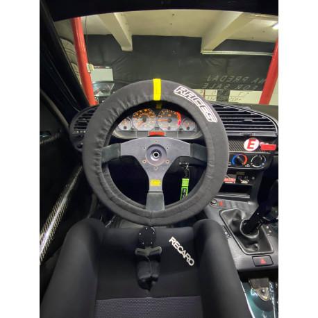 Promoții Husă protecție volan 350mm   race-shop.ro