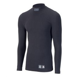 Bluză OMP TECNICA cu FIA, negru