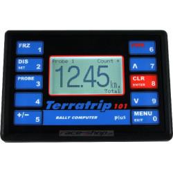 Terratrip 101 Plus Computer Rally
