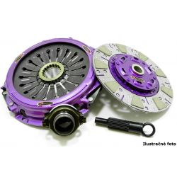 Clutch Kit - Xtreme Performance Extra Heavy Duty Cushioned Ceramic