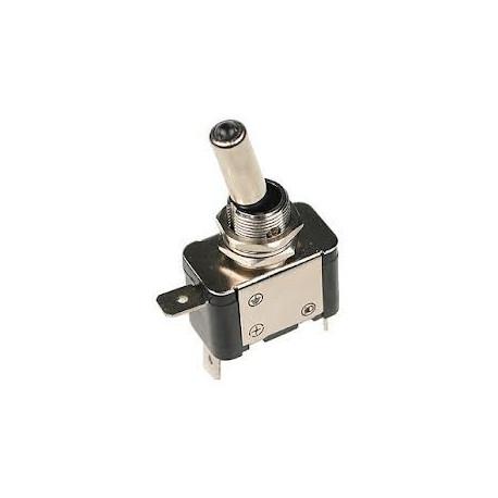 Štartovacie tlačítka a vypínače Comutator LED 12V 25A | race-shop.ro