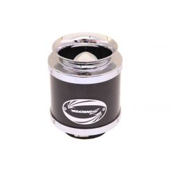 Filtru ear sport universal SIMOTA Carbon 155x130