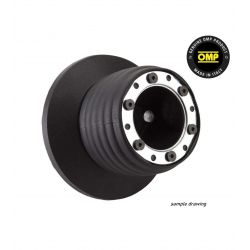Butuc volan OMP standard pentru ALFA ROMEO SPIDER-DUETTO (key) 86-89