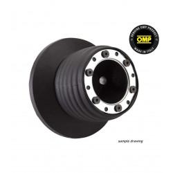 Butuc volan OMP deformabil pentru RENAULT CLIO 3rd series 05-