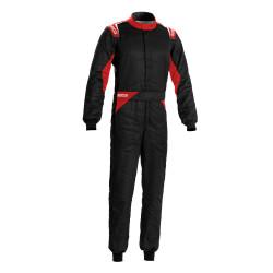 Combinezon FIA Sparco Sprint R566 black/red