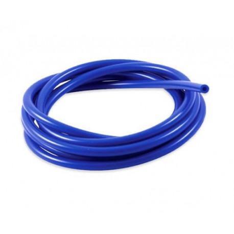 Promoții Furtun siliconic vacuum 4mm, albastru   race-shop.ro