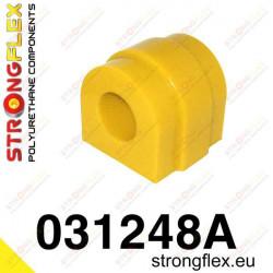 Bucșă - Strongflex bară stabilizatoare SPORT